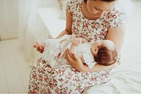 Шить игрушки и быть мамой: интервью с Ксенией Бессоновой