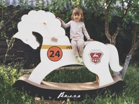 Картонная лошадка: интервью с создателями Craft Horse