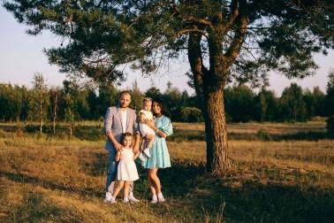 Сергей, Катрин, Илона, Альбина (14)