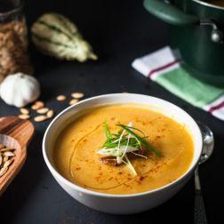 Тыквенный суп (5)