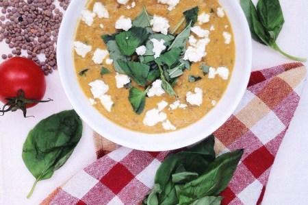 На кухне с Дашей: 5 главных супов осени