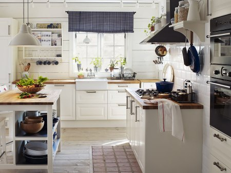 Базовые рекомендации по обустройству кухни
