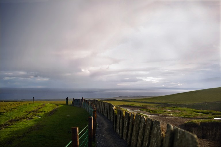 Дух свободы: путешествие в Ирландию