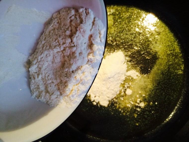 Готовим вместе: рецепт крем-супа из тыквы с телятиной