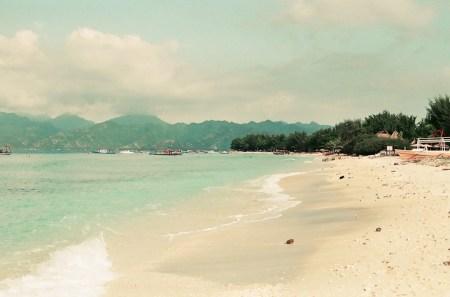 Когда небо сливается с водой: путешествие на Бали