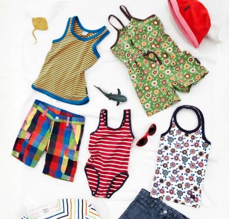 Выбор детской одежды: совместная статья читателей и бренда Polarn O. Pyret