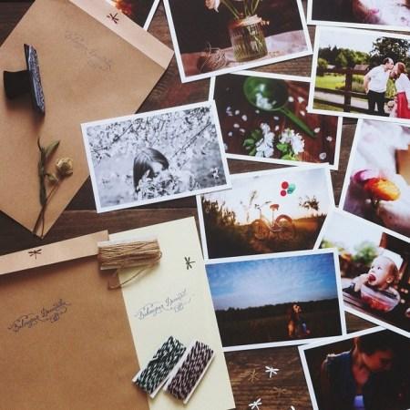 Мама, фотография и любовь: интервью с Викторией Демидовой