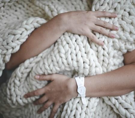 Уютный мир вязания: интервью с Ксенией Павленко