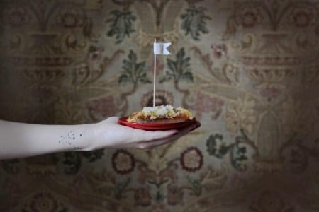 Рецепты для мамы: лимонник и пшенный пирог