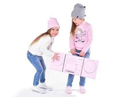 Семейный шоппинг в магазине «Ваши детишки»