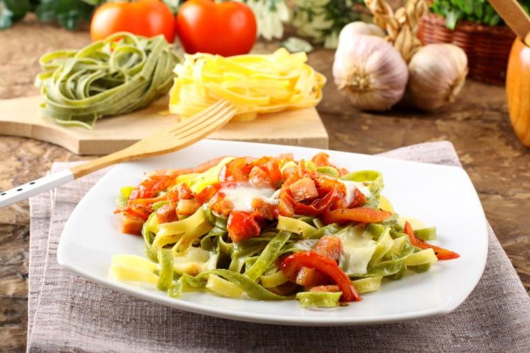5 итальянских рецептов: варианты для семейного ужина