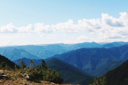 Величие родной природы: путешествие на Байкал