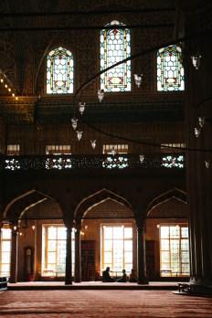 Город мечетей: 4 дня в Стамбуле