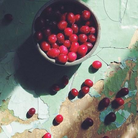 Путешествие в мир еды: интервью с Ирой Гоменюк