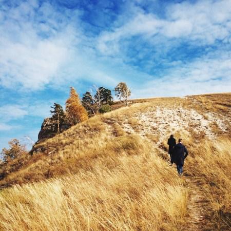 Взгляд с другой стороны: путешествие в Самарскую область