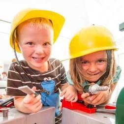 10 лучших детских музеев мира