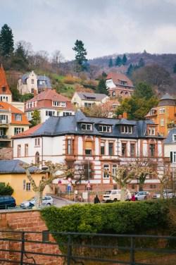 Маленькая Европа: путешествие по Германии и Франции