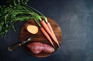 На кухне с Дашей: вкусные блюда из самых простых продуктов
