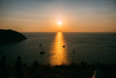 Остров везения: путешествие на Пхукет