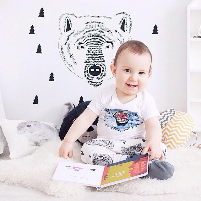 Подборка детских книг для самых маленьких. Часть 1