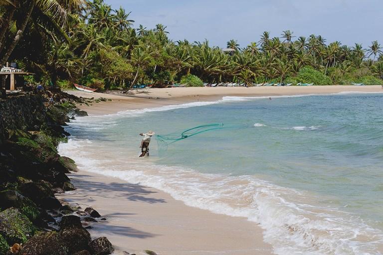 Райский уголок: путешествие на остров Шри-Ланка