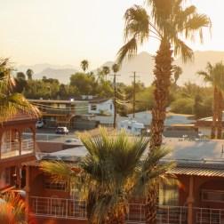 Сквозь горы, пустыни и каньоны: путешествие в США