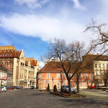 На берегу Дуная: путешествие в Будапешт