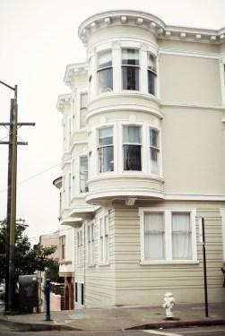 На берегу океана: путешествие в Сан-Франциско