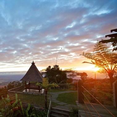 Жизнь на острове: интервью с Катей naostrovebali