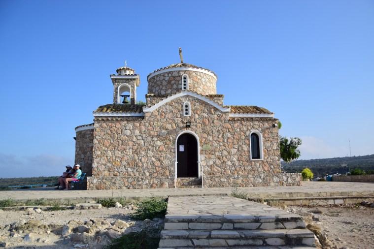 Остров кошек: путешествие на Кипр