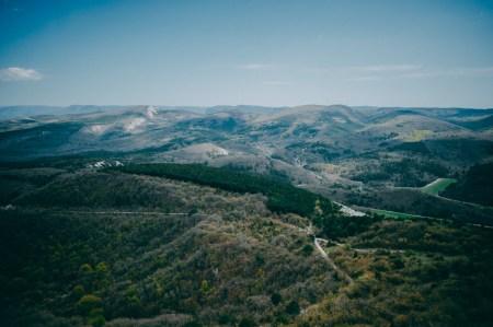 Покорители вершин: путешествие в Крым и Адыгею