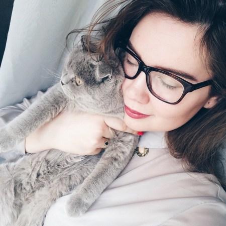 Счастливое число: кошка Пи