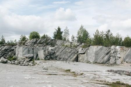 Горы и водопады: путешествие в Карелию