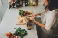 Здоровое и полезное питание для мам