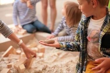 Летний языковой лагерь трехъязычного детского сада  P'titCREF Измайлово