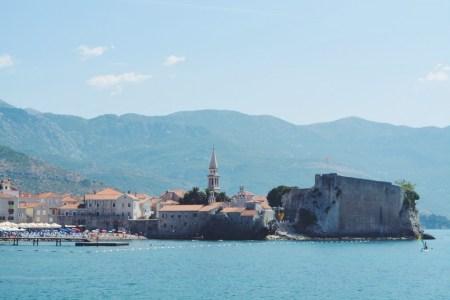 На берегу Черного озера: путешествие в Черногорию