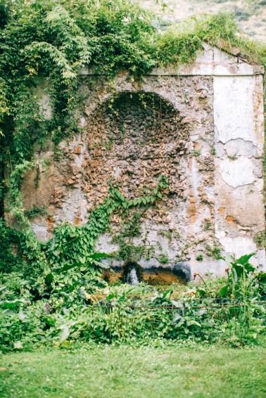 Сады Нимфы: удивительный уголок Италии