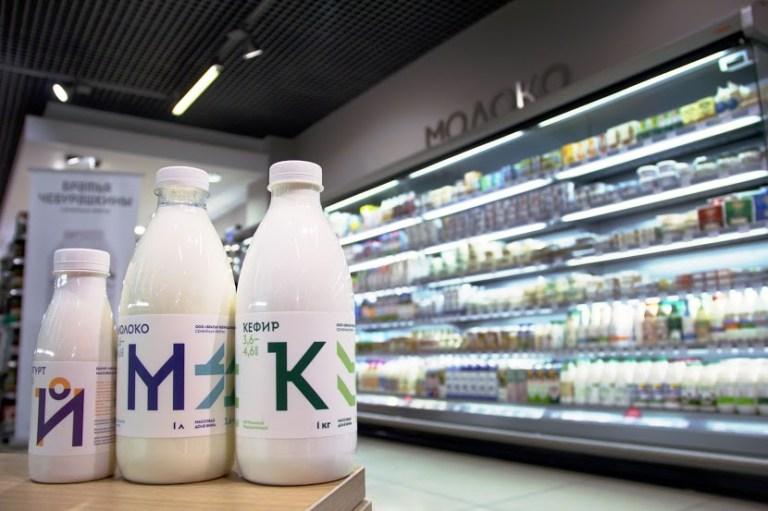 За кулисами молочного завода: семейная ферма «Братья Чебурашкины»
