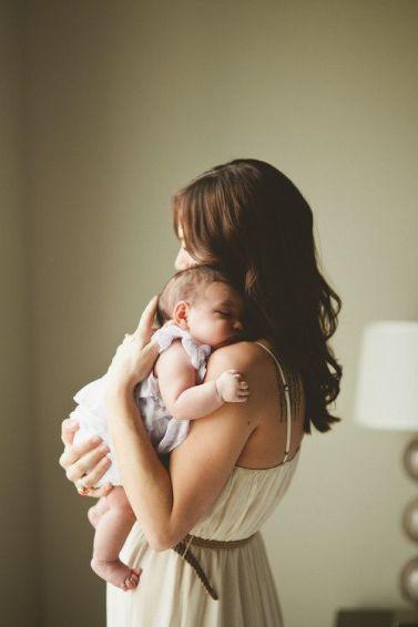 Почему быть мамой полезно для здоровья?