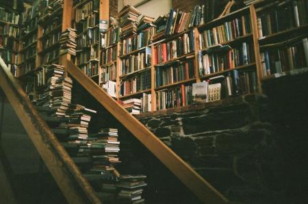 Книжный шкаф: 5 рождественских книг