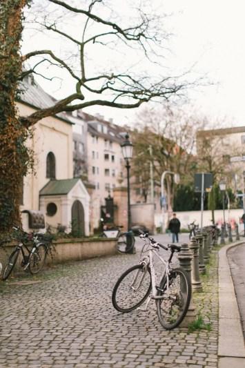 Город ярмарок и фестивалей: рождественский Мюнхен