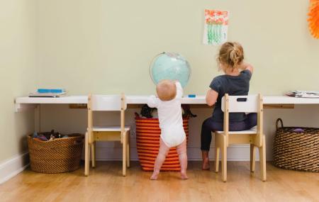 Мнение психолога: развитие детей