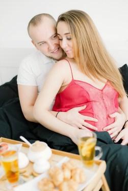 Одним солнечным утром: Александр и Ульяна в ожидании чуда