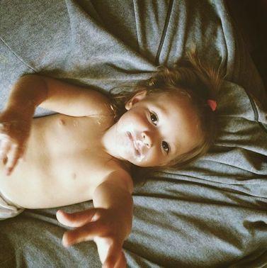 Жизнь замечательных мам: история Аллы rockymouse