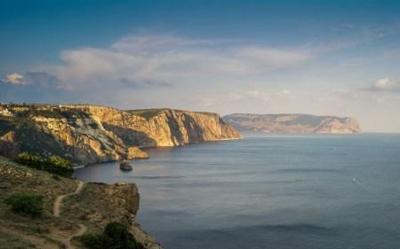 С ветерком: путешествие на машине в Крым