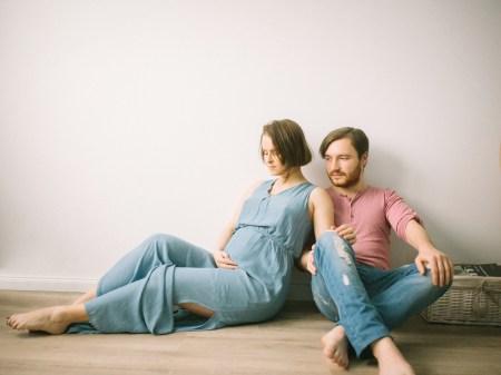 О любви, о доме, о семье: Галя и Игорь в ожидании чуда