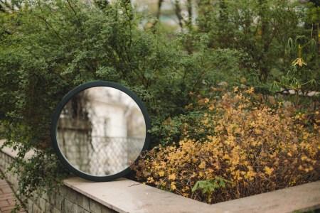 Путешествие в «Зазеркалье». Интервью с Надеждой Жмаевой. С любовью к людям, природе и зеркалам…