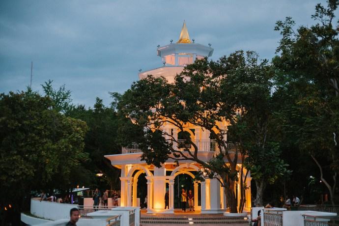 Небанальный Таиланд: в самом сердце Пхукета