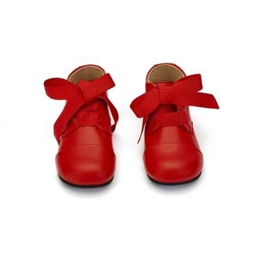 Английская марка детской обуви AGE OF INNOCENCE. Обзор