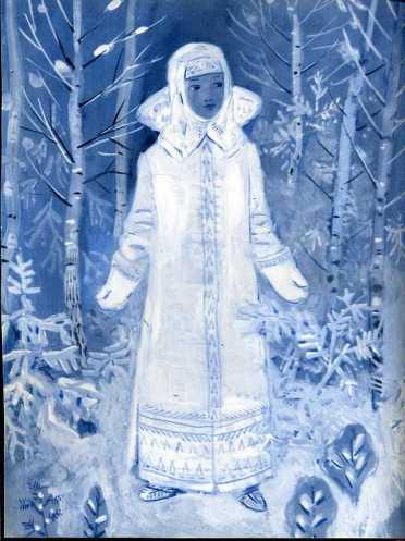 Поверим в сказку с Елизаветой Лилеевой